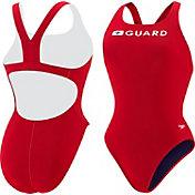 Speedo Women's Guard Super Pro Swimsuit
