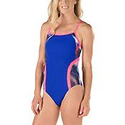 Speedo Women's Power Prism Swimsuit