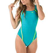 Speedo Women's Quantum Splice Swimsuit