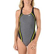 Speedo Women's Quantum Splice Swimsuit