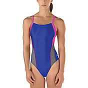 Speedo Women's Relaunch Flyback Swimsuit