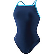 Speedo Women's Flyback Endurance+ Training Swimsuit