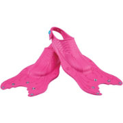 Speedo Kids' Flutter Feet Swim Fins