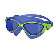 Speedo Jr. Caliber Mask Swim Goggles