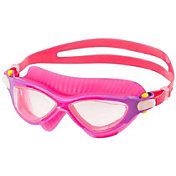 Speedo Jr. Caliber Mask Swim Goggles