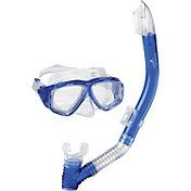 Speedo Youth Adventure Mask & Snorkel Combo