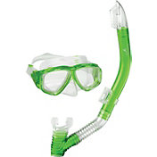 Speedo Youth Adventure Mask & Snorkeling Combo