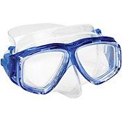 Speedo Youth Adventure Snorkel Mask