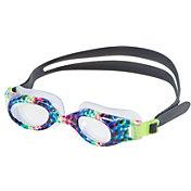 Speedo Jr. Hydrospex Print Swim Goggles