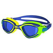 Speedo Jr. MDR 2.4 Swim Goggles