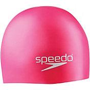 Speedo Junior Silicone Swim Cap