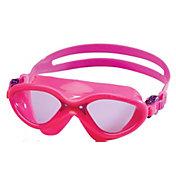 Speedo Kids' Hydrospex Classic Swim Mask Goggles