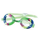 Speedo Kids' Splasher Tye Dye Swim Goggles