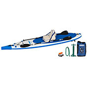 Sea Eagle NeedleNose 126 Stand-Up Paddle Board Deluxe Package