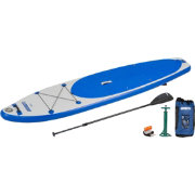 Sea Eagle Longboard 11 Stand-Up Paddle Board Starter Package