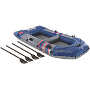 Sevylor Colossus 4-Person Inflatable Boat