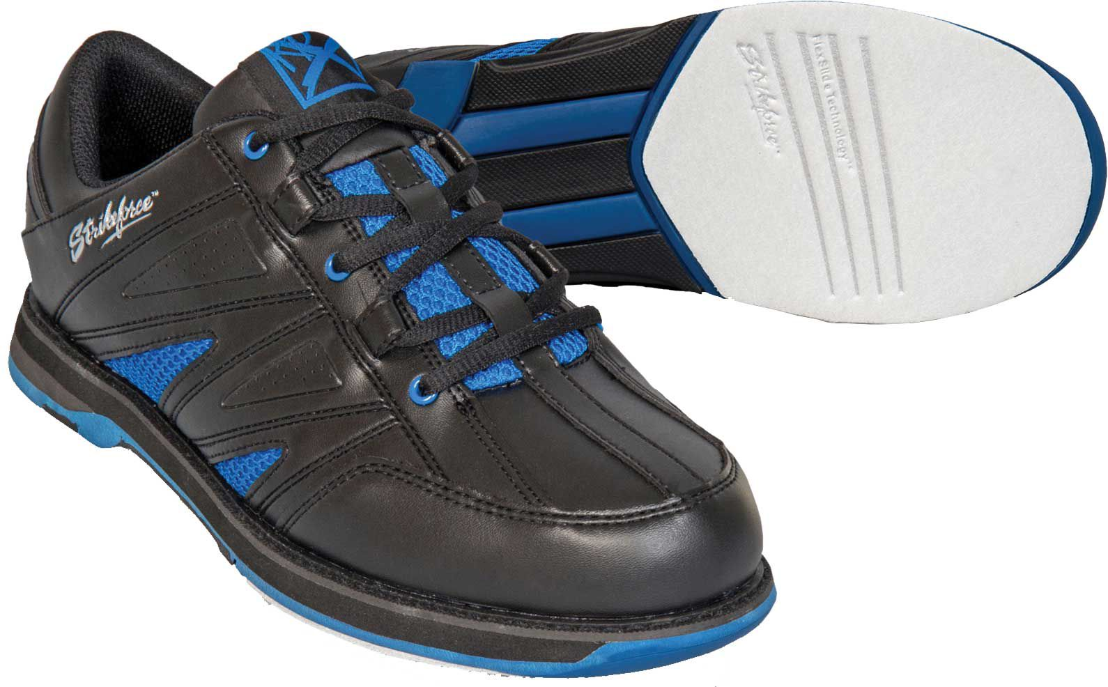 KR Strikeforce Men's Warrior Bowling Shoes| DICK'S Sporting Goods