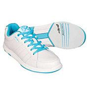 KR Strikeforce Women's Satin Wide Bowling Shoes