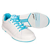KR Strikeforce Women's Satin Wide Bowling Shoes
