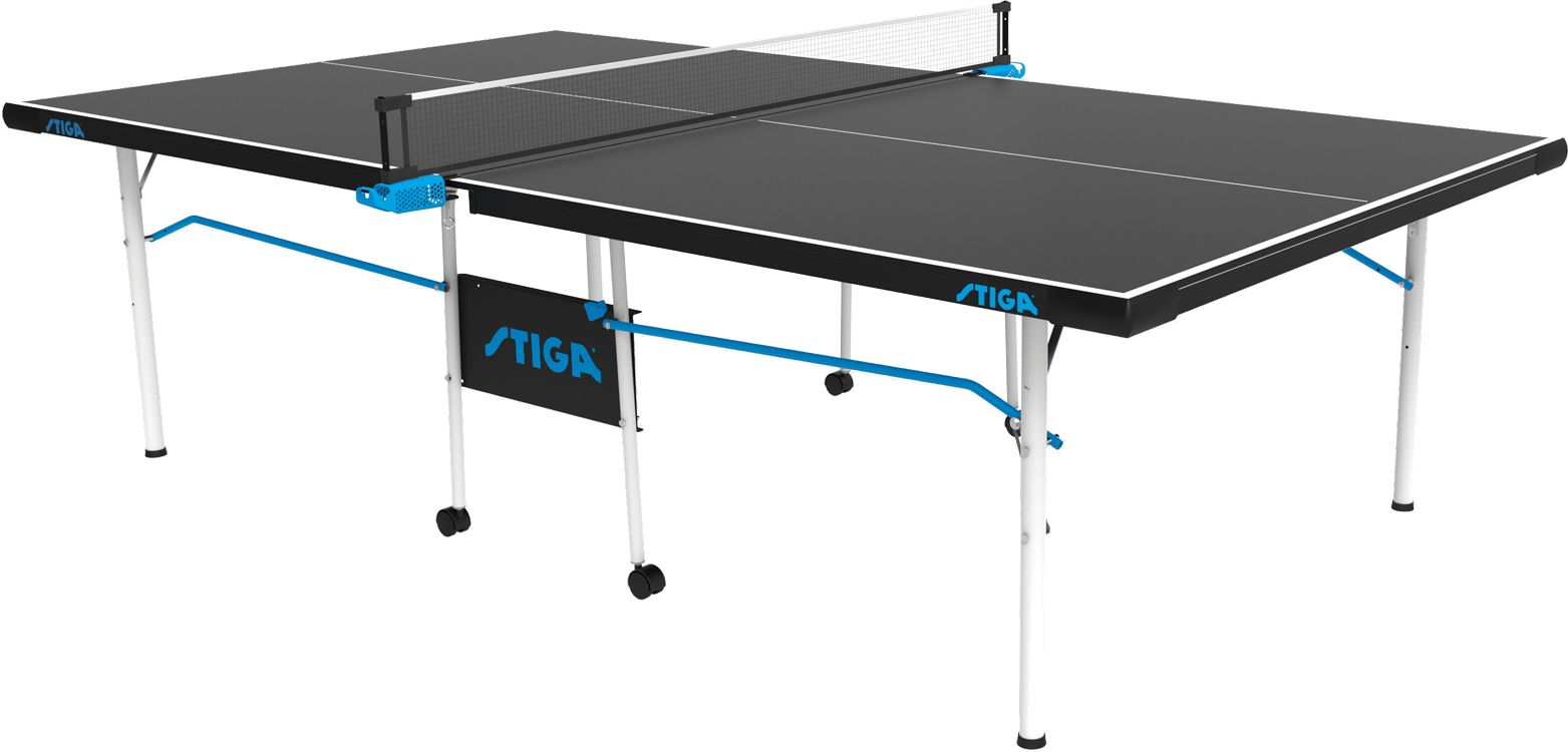 Kettler ping pong table kettler outdoor ping pong table - Stiga outdoor table tennis table ...