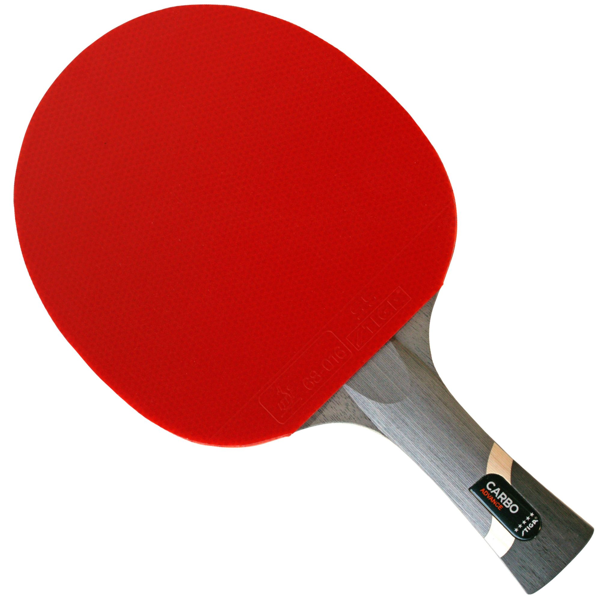 Table tennis racket png - Product Image Stiga Carbo7 Indoor Table Tennis Racket