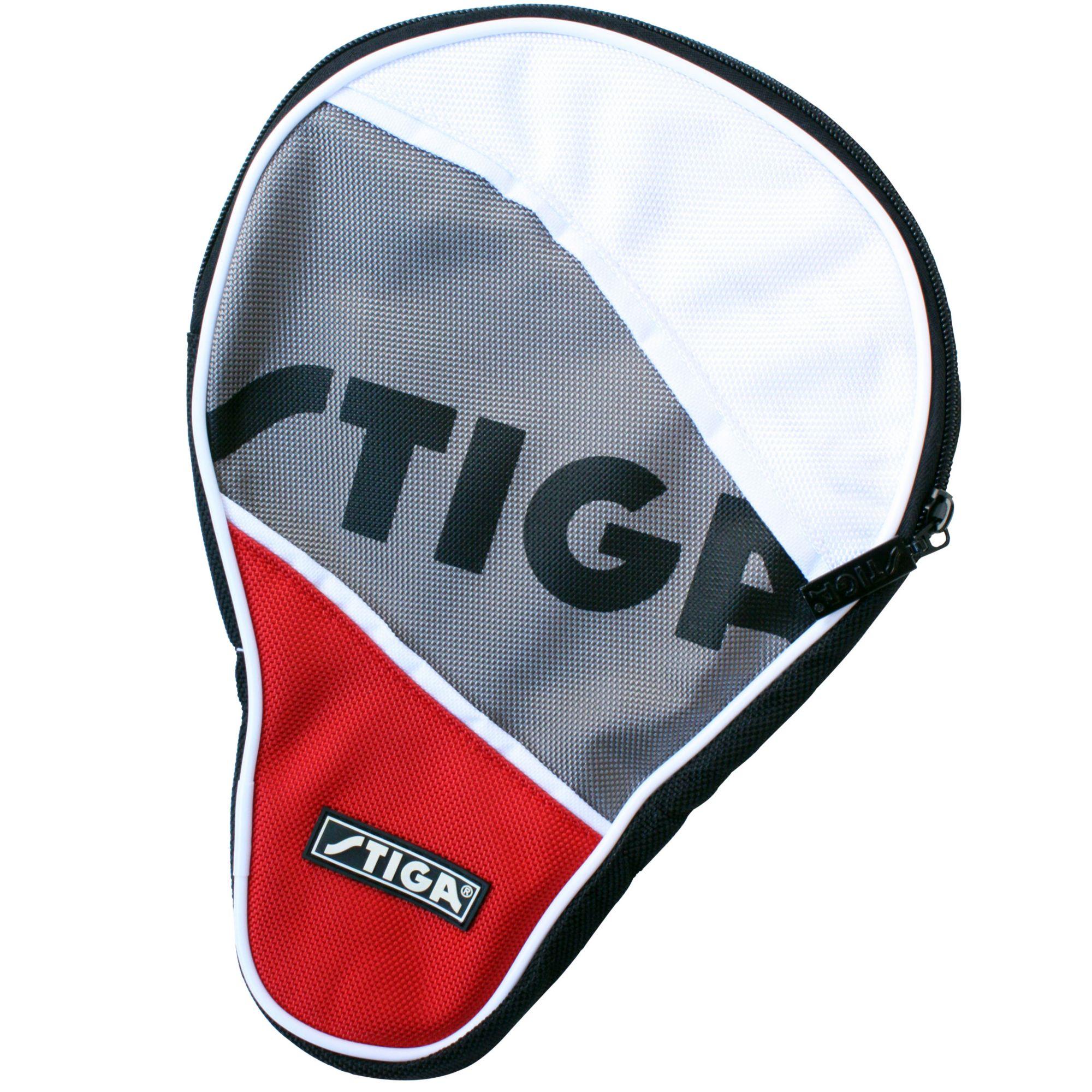 Stiga Master Series Premium Table Tennis Racket Cover