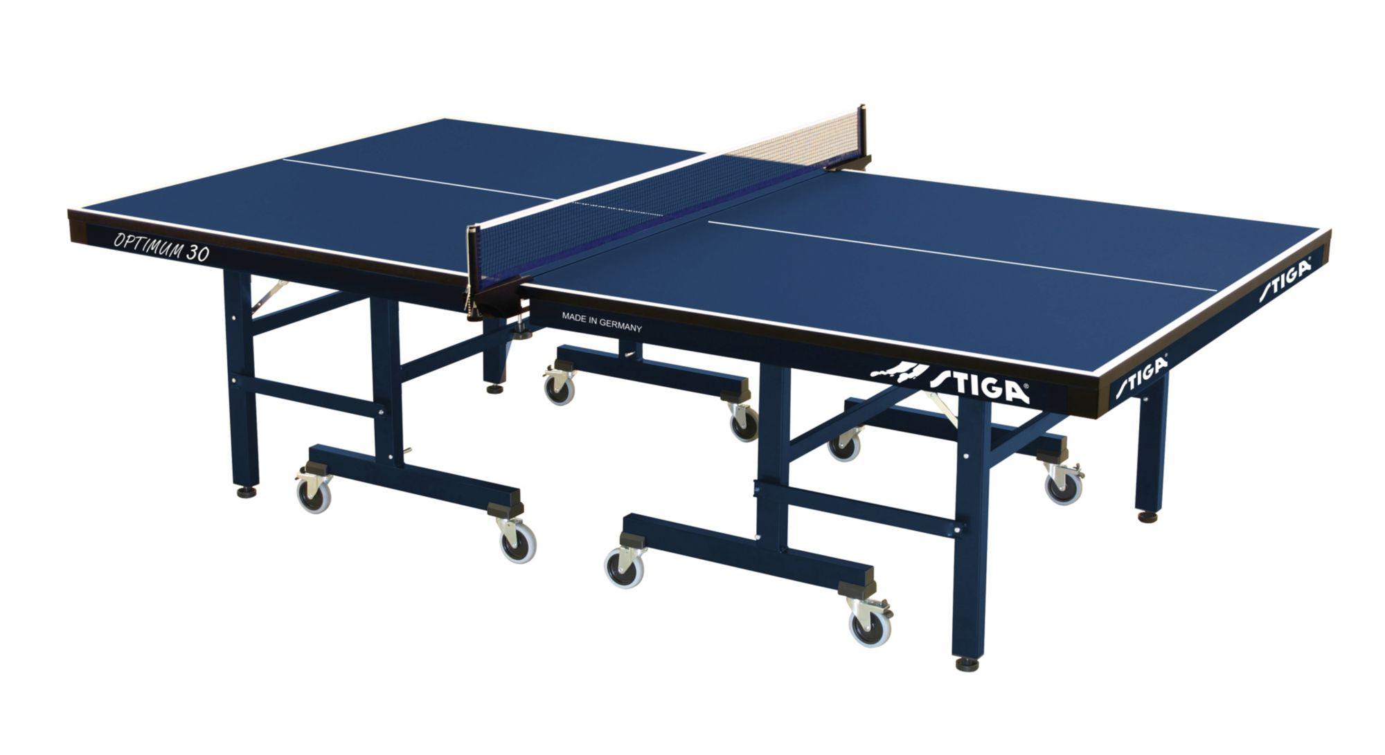Stiga Optimum 30 Indoor Table Tennis Table