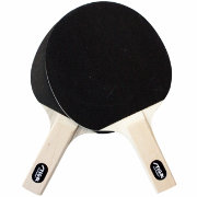 Stiga Master Series Sandy Indoor Table Tennis Racket 2 Pack