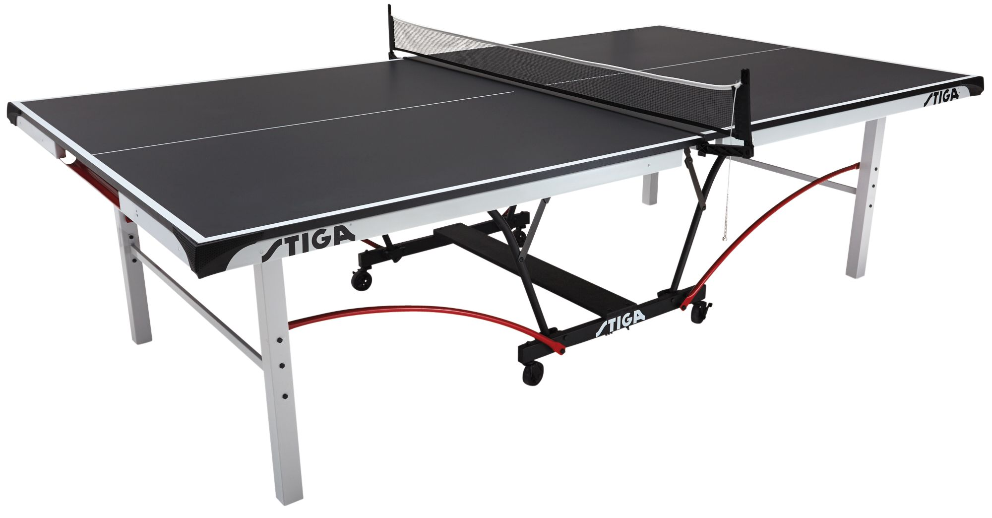 Stiga Master Series ST3100 Competition Indoor Table Tennis Table