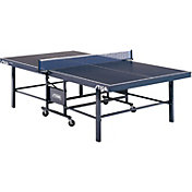 Stiga Expert Roller Indoor Table Tennis Table
