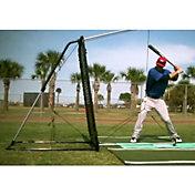 SwingAway Pro-XXL Hitting Machine
