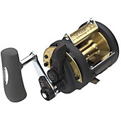 Shimano TLD 2-Speed Convenional Reel