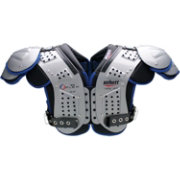 Schutt Varsity XV Flex All-Purpose Football Shoulder Pads