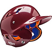 Schutt Adult Air 4.2 High Gloss Batting Helmet
