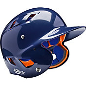 Schutt Adult Air 4.2 High Gloss Batting Helmet