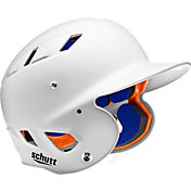 Schutt Adult Air 4.2 Molded Batting Helmet