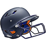 Schutt Senior Air 4.2 Matte Batting Helmet w/ Mask