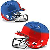 Schutt AiR Maxx T Custom Batting Helmet w/ Facemask