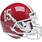 Schutt Alabama Crimson Tide Authentic Mini Football Helmet