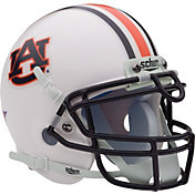 Schutt Auburn Tigers Mini Authentic Football Helmet