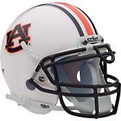 Schutt Auburn Tigers Mini Authentic Football Helmet