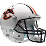 Schutt Auburn Tigers XP Replica Football Helmet