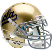 Schutt UCLA Bruins XP Authentic Football Helmet