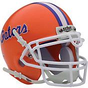 Schutt Florida Gators Mini Authentic Football Helmet