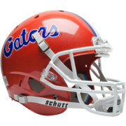 Schutt Florida Gators XP Replica Football Helmet