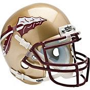 Schutt Florida State Seminoles Authentic Mini Football Helmet