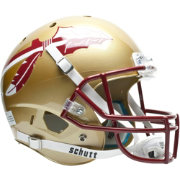 Schutt Florida State Seminoles XP Replica Football Helmet