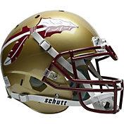 Schutt Florida St Seminoles XP Authentic Football Helmet