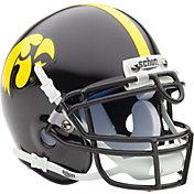 Schutt Iowa Hawkeyes Mini Authentic Football Helmet