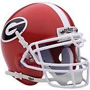 Schutt Georgia Bulldogs Authentic Mini Football Helmet